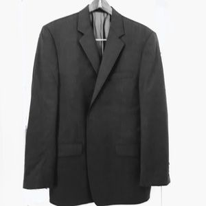 Men's Calvin Klein Blazer Jacket Sport Coat 42R